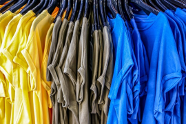 How designing t-shirts can earn some extra cash