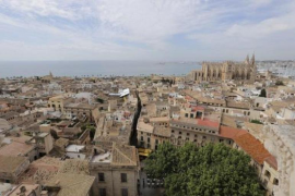 Palma nineteenth most visited city in the world