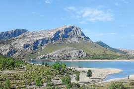 Only two areas in Majorca not on drought pre-alert
