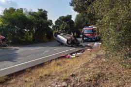 Eighteen road deaths this year