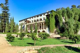 Council to open a refuge at Raixa finca