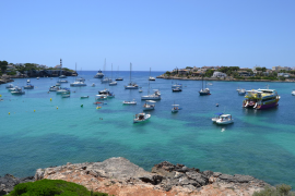 Opposition to more tourist accommodation in Portocolom