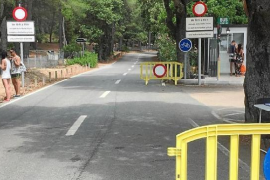 Town hall attacks lack of control for Formentor road restrictions
