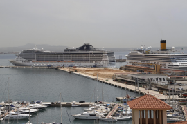 Discussions about cruise ship regulation have started