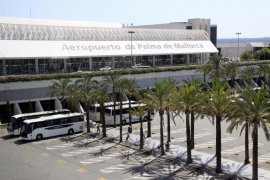 Palma Airport has reopened after closure earlier today