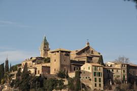 Lloseta is Majorca's poorest municipality