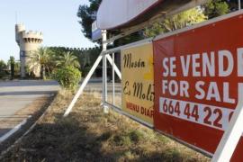 Foro de Mallorca up for sale again