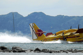 Permission given for Puerto Pollensa seaplanes