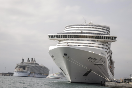 Minister suggests cruise operators agree with certain limits