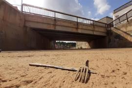 Sant Llorenç bridges need modifying to prevent torrent floods