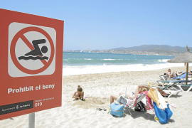 Sea quality a key issue for the government