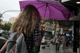 Autumn season in Majorca