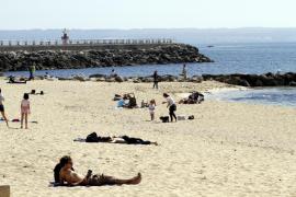 Sunday's weather in Majorca
