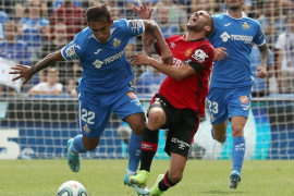 Injury concerns for Wednesday as Mallorca lose 4-2 on Sunday