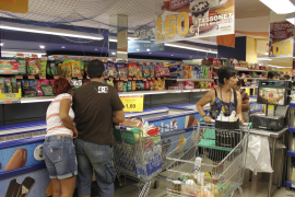 Palma most expensive Spanish city for supermarkets