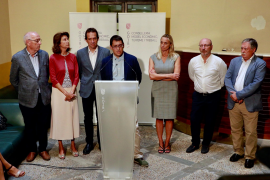 Balearics wanting Madrid aid for tourism sector