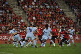 Mallorca in mini crisis after losing 0-2
