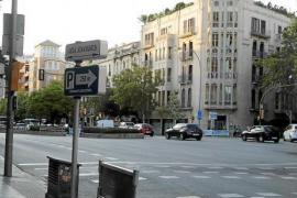 Palma changing Francoist street names