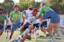 Babarians XV Calvia suffer against CR La Vila