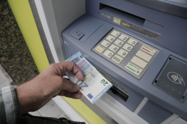 Suspended sentence for fooling Magalluf ATMs