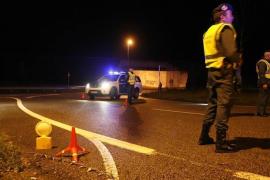 Cyclist killed near Santa Eugenia