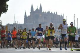 Palma Marathon this weekend