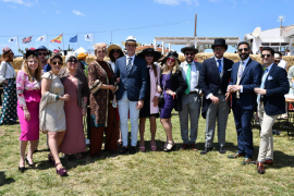 Ascot style event comes to Palma