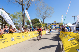 Mallorca 312 cycling trial sells out in hours