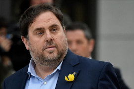 Catalan separatist leaders to get up to 15 years in jail - judicial source