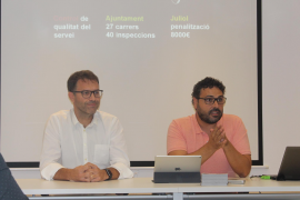 Manacor incentivising taxpayers for recycling