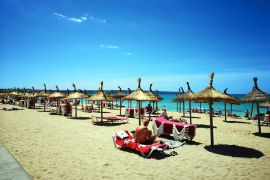 No early hotel closures in Playa de Palma