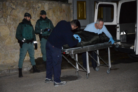 Trial begins for murder in Costa d'en Blanes