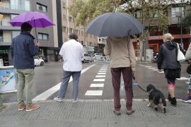 """Another """"gota fria"""" affecting Majorca"""