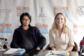 Evolution! Mallorca International Film Festival begins today