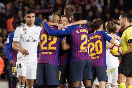 Postponed Clasico to be played in December