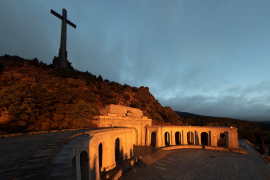 Divided over dictator, Spain to exhume Franco's remains