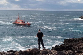 Rescue Services at Cala Esmeralda