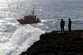 Search continues for missing couple near Cala D'Or