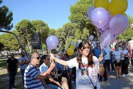 Facebook under fire in hunt for missing girl