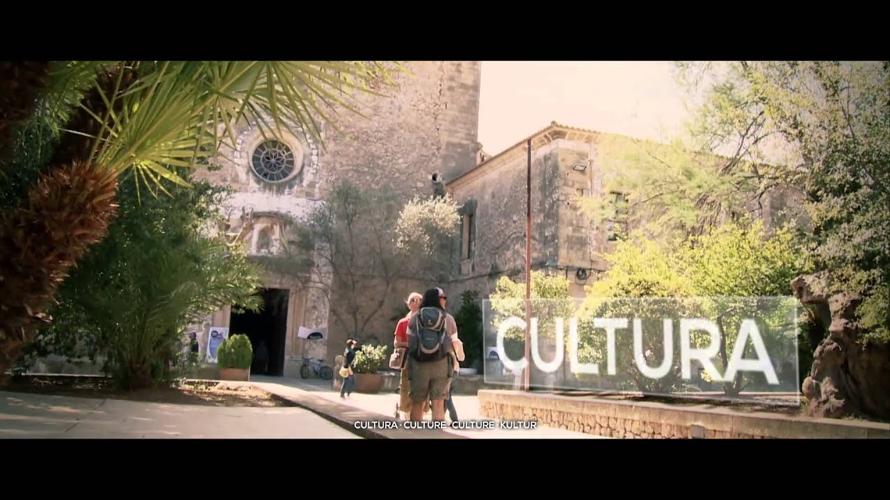 Pollença where tradition, history, architecture and culture all combine