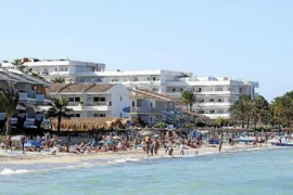 Alcudia Hotels close early due to Thomas Cook