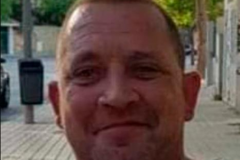 Briton missing from hospital found in Palmanova