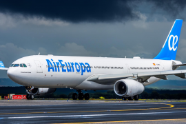 Air Europa employees face uncertainty