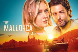The Mallorca Files films second series