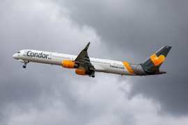 "Condor ""vital"" for the Balearics 2020 summer season"