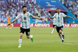 Argentina to train in Majorca