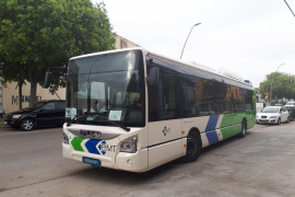 December industrial action planned by Palma bus drivers