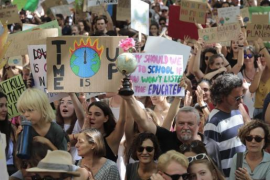 Balearic government declares climate emergency