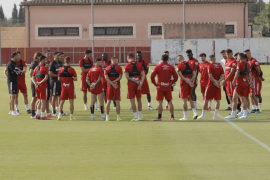 Mallorca play high-scoring Villareal today at noon