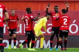 Kubo stars in Mallorca win
